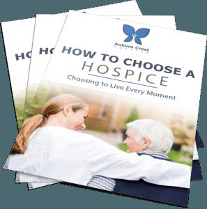 auburn crest hospice hospice guide