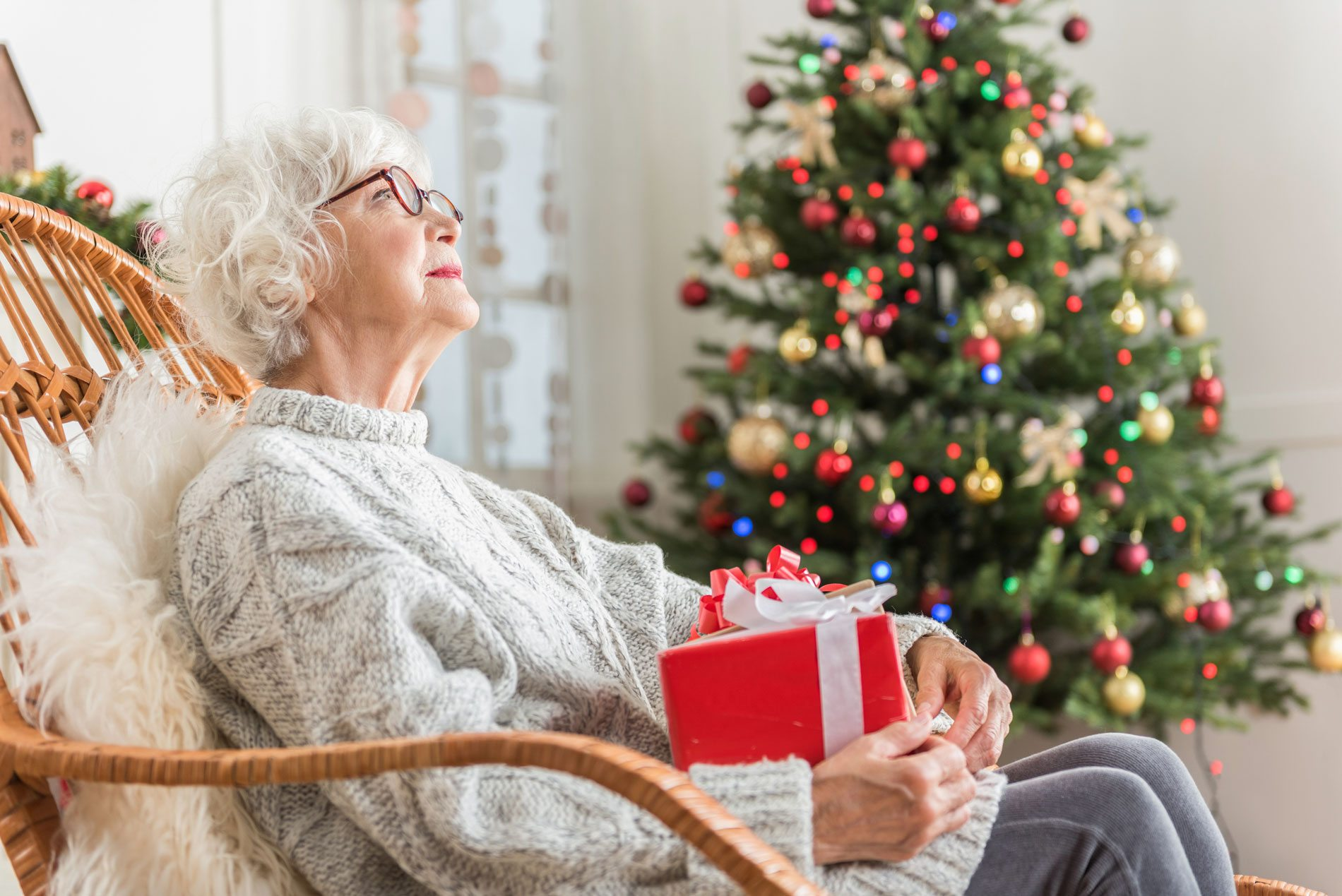 Help With Christmas.Auburn Crest Hospice 8 Ways To Help Hospice Patients Feel